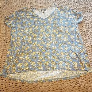 Chaps short sleeve t-shirt